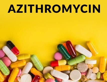 Azithromycin Tablets Manufacturer