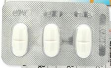 Azithromycin tablets 500mg