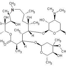 Antibacterial Medicine Manufacturer